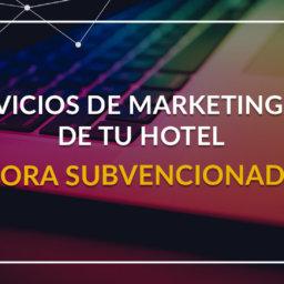 marketing digital, innobonos, subvención. Conectatec, agencia digital de turismo espacial